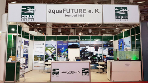 Future Fish Eurasia, October 2018